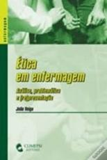 ETICA EM ENFERMAGEM - ANALISE PROBLEMATIZACAO E RECONSTRUCAO - 1