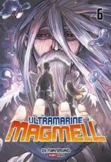 ULTRAMARINE MAGMELL #6