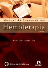 MANUAL DE CONDUTAS EM HEMOTERAPIA