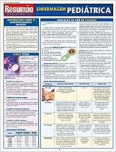 ENFERMAGEM PEDIATRICA - COLECAO RESUMAO - 1