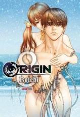ORIGIN #8