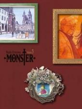 MONSTER KANZENBAN #5