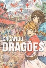 CAÇANDO DRAGÕES #7