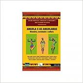 ANGOLA E AS ANGOLANAS