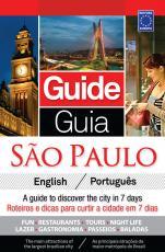 GUIA SAO PAULO: BILINGUE