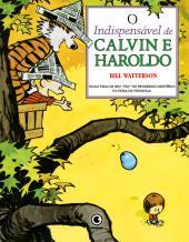 CALVIN E HAROLDO - VOLUME 17 - O INDISPENSÁVEL DE CALVIN E HAROLDO