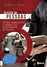 GESTÃO DE PESSOAS - ROTINAS TRABALHISTAS E DINÂMICAS DO DEPARTAMENTO DE PESSOAL
