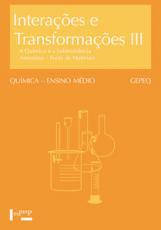 INTERACOES E TRANSFORMACOES, V.3 - ALUNO - QUIMICA E SOBREVIVENCIA - ATMOSF - 2