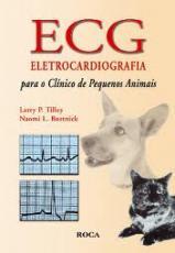 ECG PARA O CLINICO DE PEQUENOS ANIMAIS