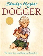 DOGGER: THE CLASSIC STORY ABOUT LOSING YOUR FAVOURITE TOY