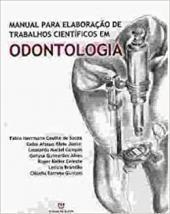 MANUAL PARA ELABORACAO DE TRABALHOS CIENTIFICOS EM ODONTOLOGIA - 1