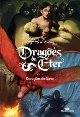DRAGÕES DE ÉTER - CORAÇÕES DE NEVE - VOLUME 2