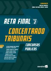 RETA FINAL - CONCENTRADO TRIBUNAIS