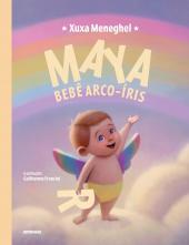MAYA - BEBÊ ARCO-ÍRIS