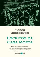ESCRITOS DA CASA MORTA