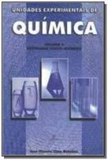 UNIDADES EXPERIMENTAIS DE QUIMICA - VOLUME 02 - 1