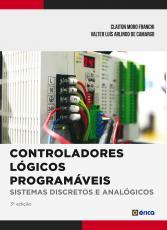 CONTROLADORES LÓGICOS PROGRAMÁVEIS - SISTEMAS DISCRETOS