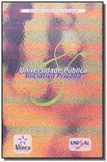 TURISMO EM ANALISE - GESTAO PUBLICA E PRIVADA EM TURISMO E HOTELARIA - 1ª