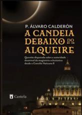 A CANDEIA DEBAIXO DO ALQUEIRE