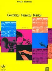 EXERCÍCIOS TÉCNICOS DIÁRIOS