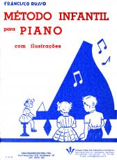 MÉTODO INFANTIL PARA PIANO