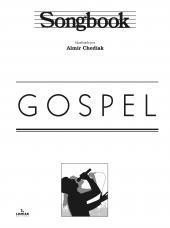 SONGBOOK GOSPEL