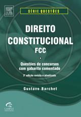 DIREITO CONSTITUCIONAL - FCC