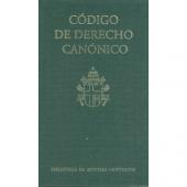 CODIGO DE DERECHO CANONICO - BILÍNGUE - ESPANHOL-LATIM