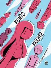 MUNDO MULHER - WOMAN WORLD