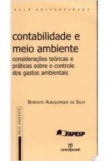 CONTABILIDADE E MEIO AMBIENTE: CONTROLE DOS GASTOS AMBIENTAIS - 1
