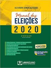 MANUAL DAS ELEIÇÕES 2020 4° ED