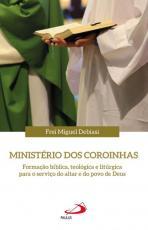 MINISTÉRIO DOS COROINHAS