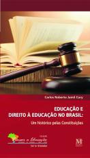 EDUCAÇÃO E DIREITO À EDUCAÇÃO NO BRASIL: