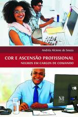 COR E ASCENSÃO PROFISSIONAL:
