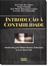 INTRODUCAO CONTABILIDADE - 1