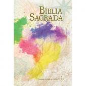 BÍBLIA SAGRADA TRADUÇÃO OFICIAL - EDIÇÃO COMEMORATIVA