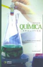 PRATICAS DE QUIMICA ANALITICA - 4ª