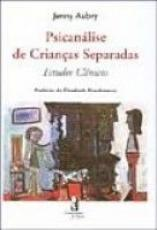 PSICANALISE DE CRIANCAS SEPARADAS