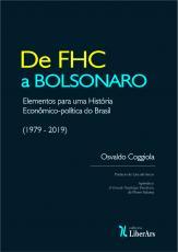 DE FHC A BOLSONARO: ELEMENTOS PARA UMA
