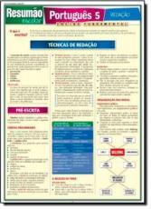 PORTUGUES 5 - REDACAO - 1