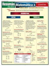 MATEMATICA 3 - GEOMETRIA - 1