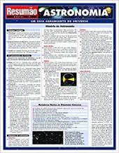 ASTRONOMIA - RESUMAO - 1ª