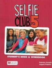 SELFIE CLUB 5 STUDENT´S BOOK - 1ST ED.