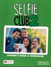 SELFIE CLUB 2 STUDENT´S BOOK - 1ST ED.