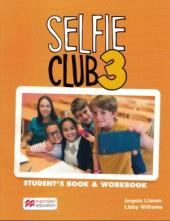SELFIE CLUB 3 STUDENT´S BOOK - 1ST ED.