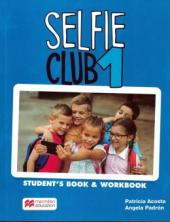SELFIE CLUB 1 STUDENT´S BOOK - 1ST ED.