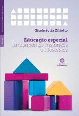 EDUCAÇÃO ESPECIAL - FUNDAMENTOS HISTÓRICOS E FILOSÓFICOS
