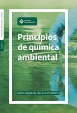 PRINCÍPIOS DE QUÍMICA AMBIENTAL