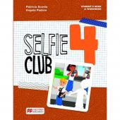 SELFIE CLUB 4 STUDENT´S BOOK - 1ST ED.