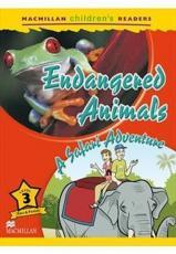 ENDANGERED ANIMALS / A SAFARI ADVENTURE